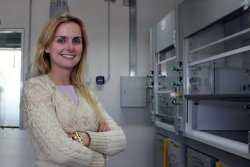 Paloma Rodríguez Soler, Technical Manager de Albufera Energy Storage (photo: )