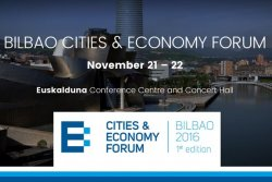 Bilbao Cities Economy Forum (photo: )